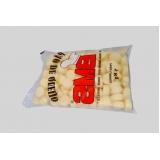 comprar pão de queijo congelado para vender Pompéia