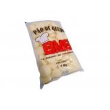 comprar pão de queijo congelado Vila Mirante