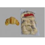 Croissant Congelado Atacado