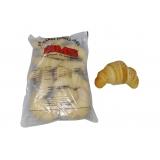 Croissant Congelado para Cantina