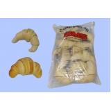 Croissant Congelado para Distribuidora